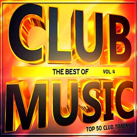 Top 50 Club Tracks 4 (2020)