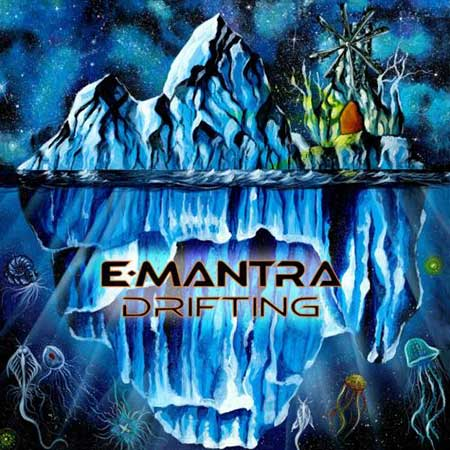 E-Mantra - Drifting (2020)