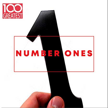 100 Greatest Number Ones [The Best No.1s Ever] (2020)