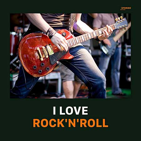 I Love Rock'n'Roll! (2020)