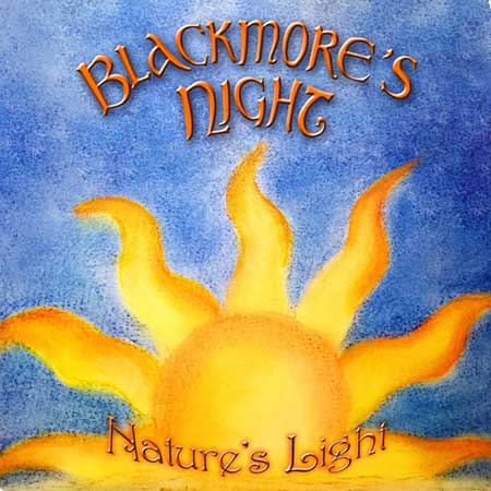 Blackmore's Night - Nature's Light (2021)